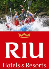 RIU Tours: White Water Rafting Rio Tenorio Class 3-4 Rafting