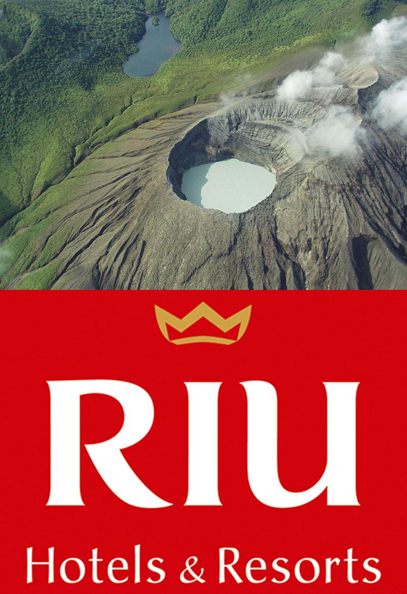 RIU Tours: Rincon de la Vieja National Park Guided Hike
