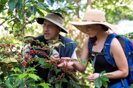 Ecological Excursion: Agro-Cultural Santa Juana - From Quepos