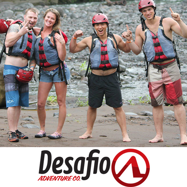 Whitewater & Wildlife - Rafting Rio Balsa Class 2-3 with Traditional Lunch