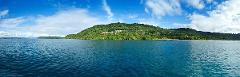 Shuttle San Jose to Playa Hermosa Guanacaste