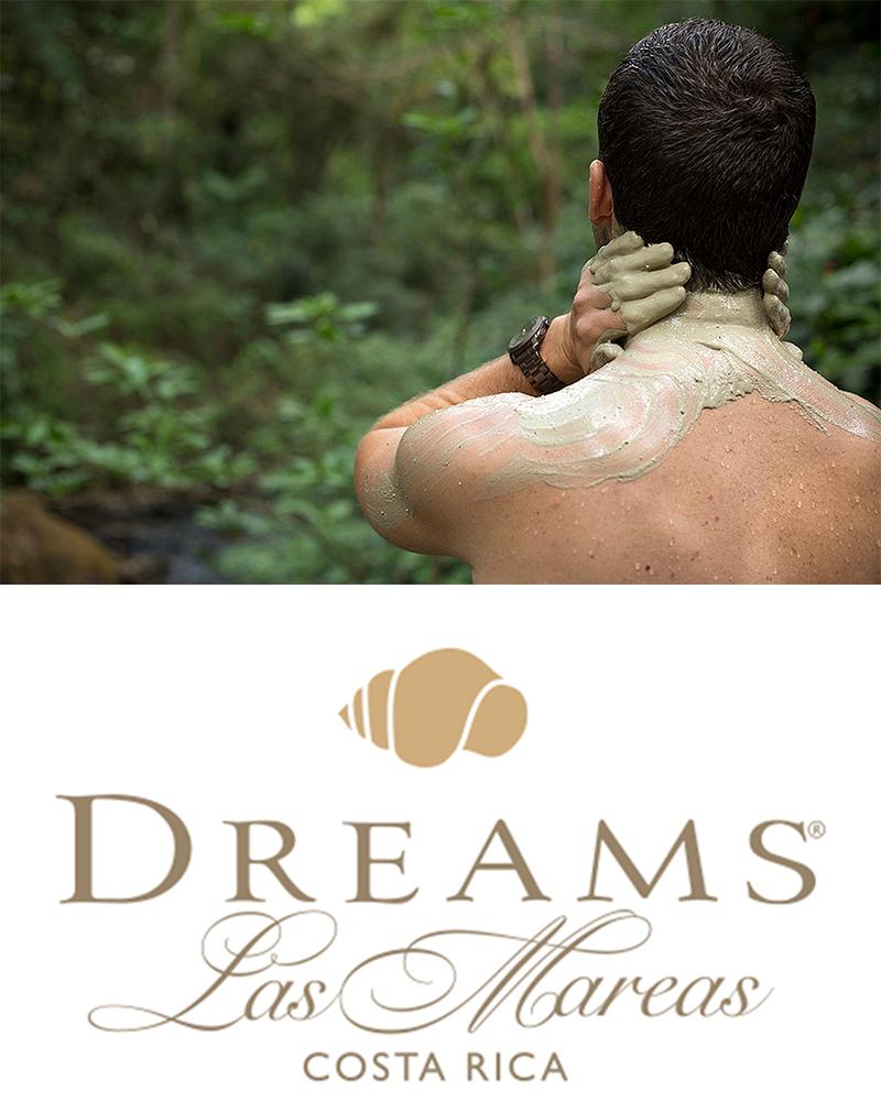 Dreams Las Mareas Tours COMBO Day Tour: Buena Vista Mega Combo Adventure