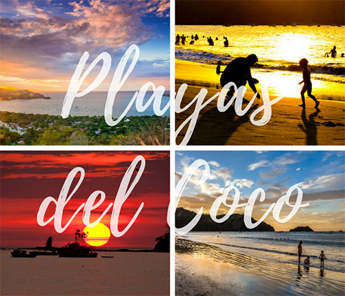 Private Service Dominical to Playas del Coco