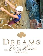 Dreams Las Mareas Tours COMBO Full Day Tour: Adventure Hacienda Guachipelin