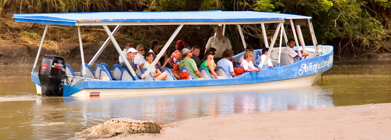 Papagayo Tours: Palo Verde National Park and Guaitil Pottery