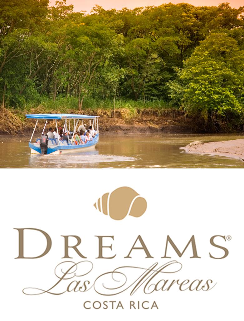 Dreams Las Mareas Tours: Palo Verde National Park and Guaitil Pottery