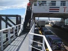 Private VIP Direct Service San Jose Airport to Mal Pais Via Ferry