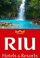 RIU Tours: Rio Celeste Hike - Blue River