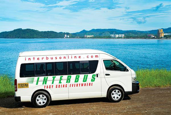 Private Service Guanacaste to Punta Islita - Transfer