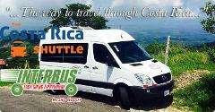 Shuttles San Jose Hotels and Airport to Dominical