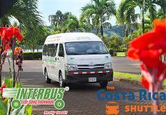 Shuttle Tamarindo to Herradura Beach - Transfer