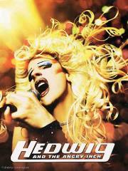 HEDWIG AND THE ANGRY INCH SING-A-LONG TOUR