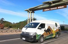 Great Ocean Road and Chocolaterie.