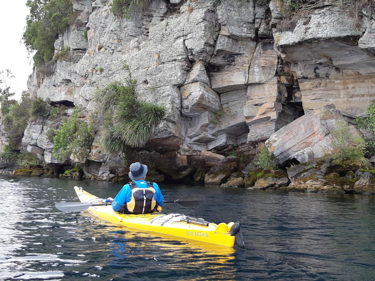 MTB & KAYAK - Mason's Rock Package (Kayaking & Mountain Biking Combo)