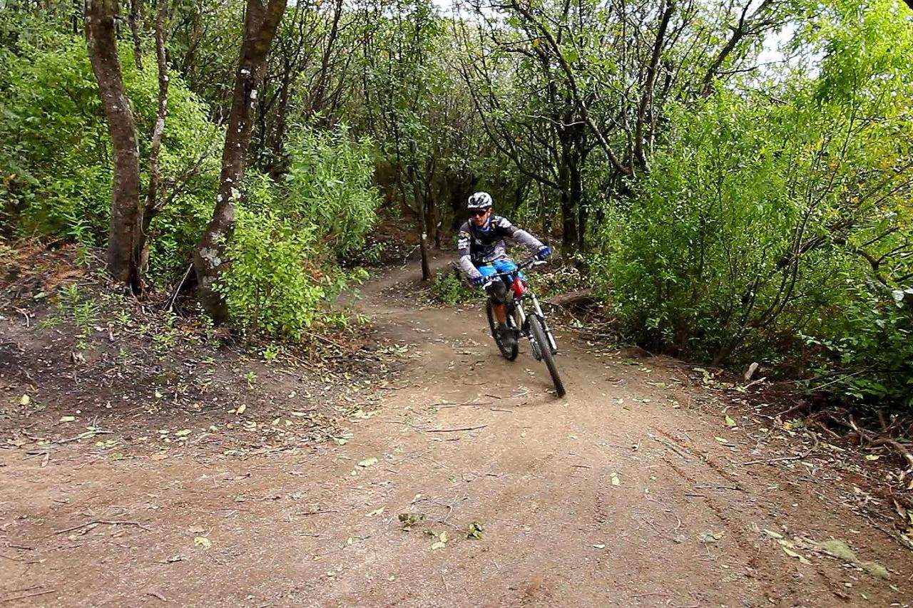 MTB - Great Lake Trail - W2K & Headland Loop Guided Package
