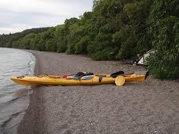 MTB & WALK - Western Bays Full Day  (Kayaking & Mountain Biking Combo)