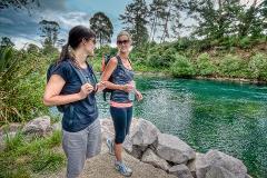 Huka Falls Walking Tour