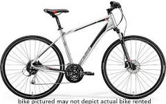 Standard Commuter / Mountain Bike Rental - GEELONG