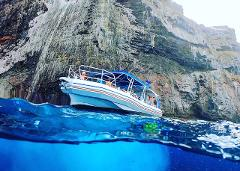 Adventure Seekers - Ball' Pyramid Snorkelling Expedition