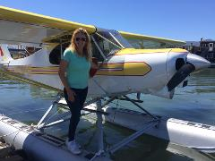 Seaplane Adventures Discovery Flight