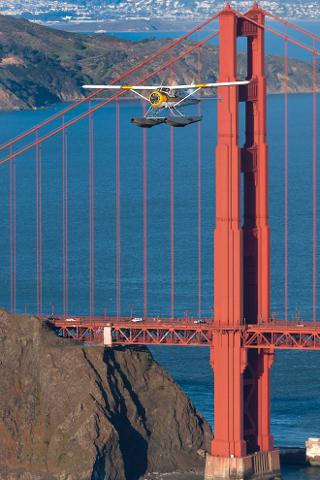 Golden Gate Tour
