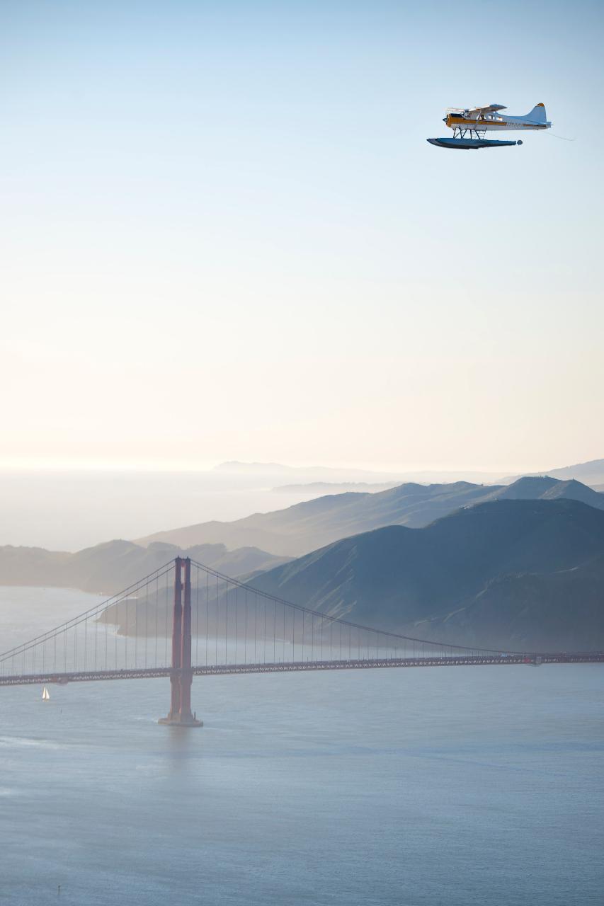 SF City Sites Tour