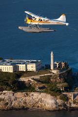 Golden Gate Tour + Alcatraz Cruise