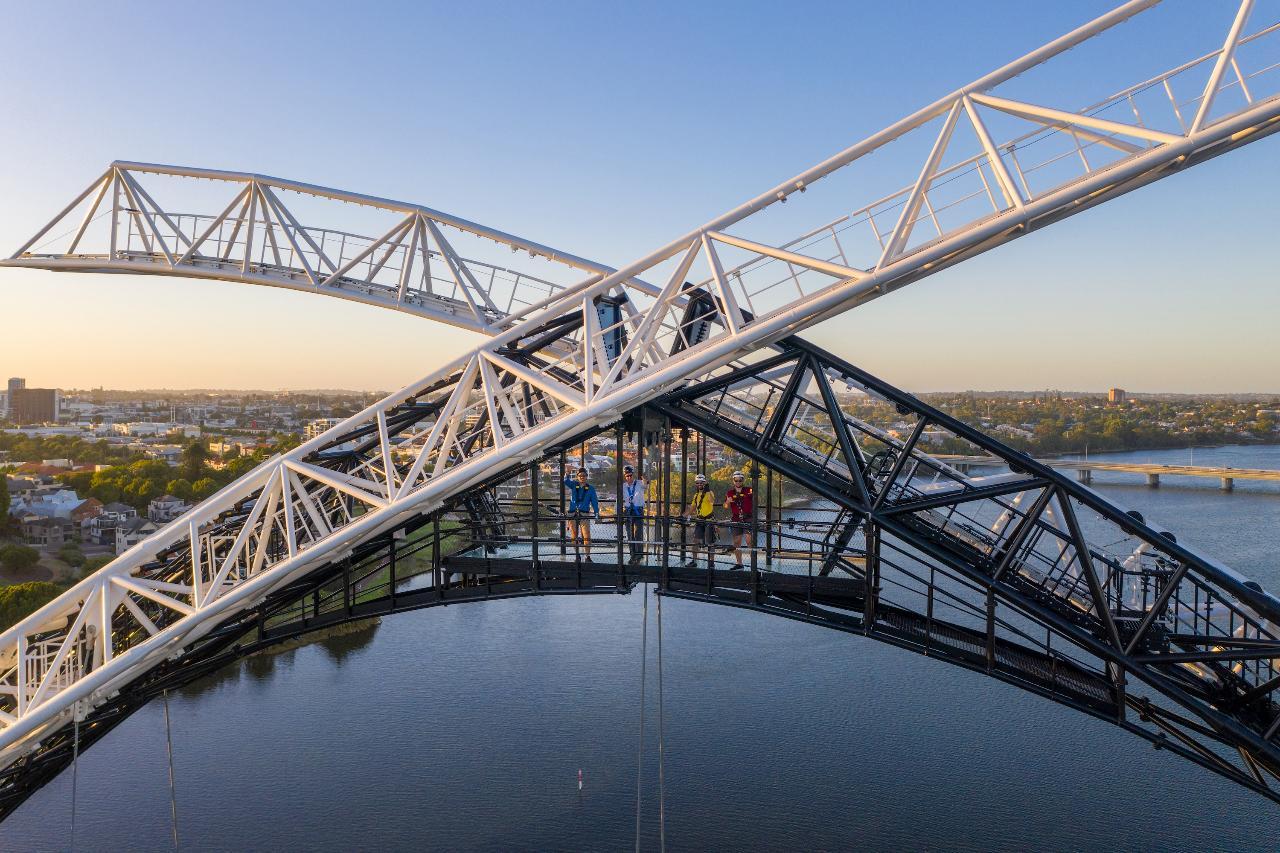 Bridge Climb - Day