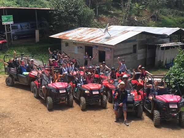 Epic ATV Experience