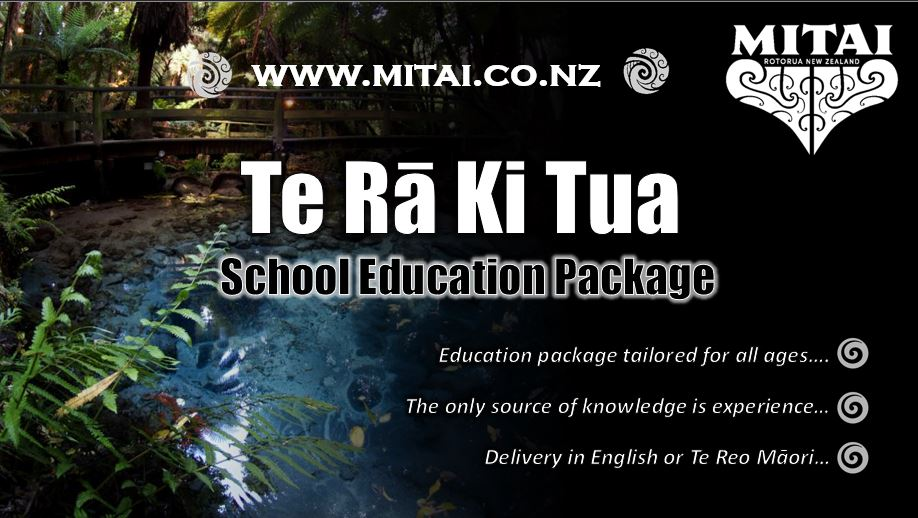 Educational Day Package for Schools