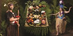 Mitai Maori Hula Haka - Cultural Experience and Buffet