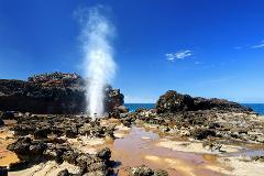 Shaka Guide West Maui Coastline Driving Tour