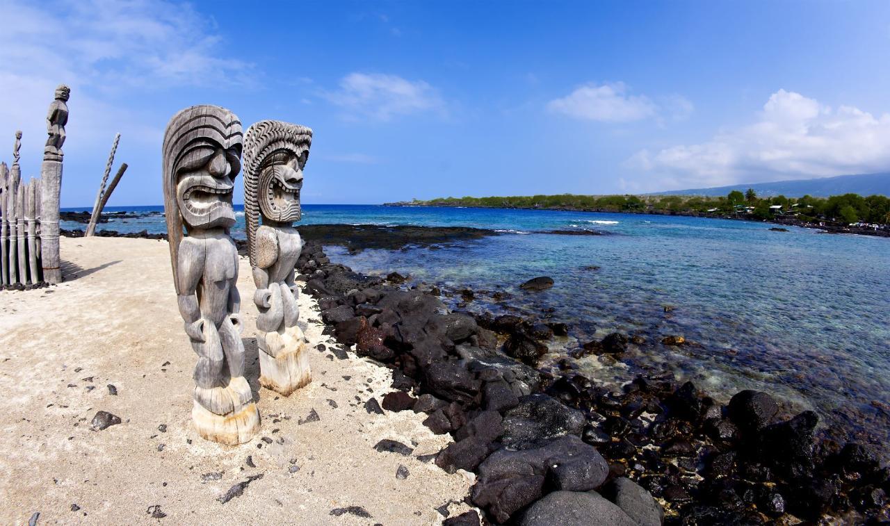 Shaka Guide Big Island Kona Big Kahuna Driving Tour