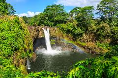 Shaka Guide Big Island North Island Jungle Adventure Loop Driving Tour