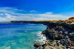 Shaka Guide Big Island South Island Epic Coastal Journey Driving Tour