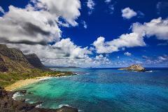 Shaka Guide East Oahu Shoreline Driving Tour