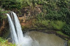 Shaka Guide Kauai Wailua Valley and Waterfalls Driving Tour