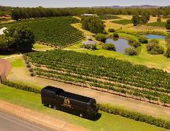 Wine Tour - Super Limo (48 Seats)