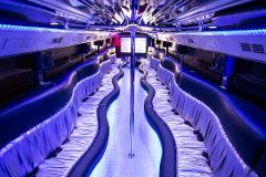 Coastal Cruise  - Super Limo