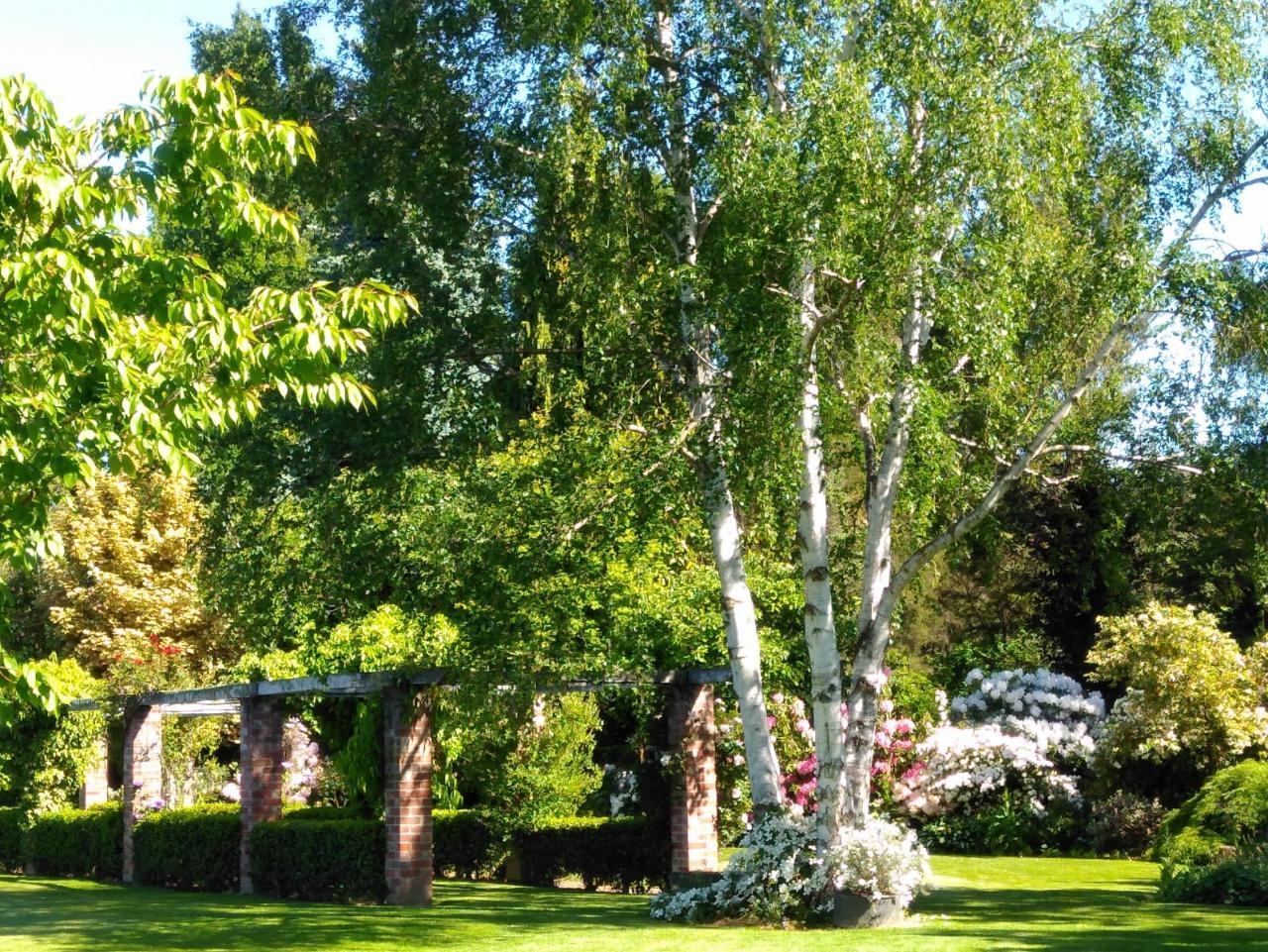 Large Established Garden Tour
