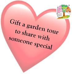 Valentine Special Garden Tour