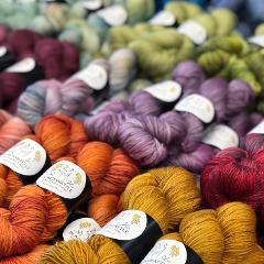 Create @ Blackwattle - Beginners Dye Workshop