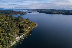 Lake Rotoiti Water Shuttle and Hot Pools