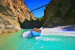 Jet Boat Tour