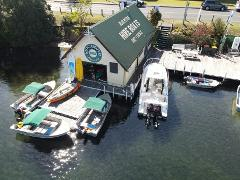 Boat Hire - Discounted Rate