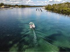 Boat Hire - Full Rate