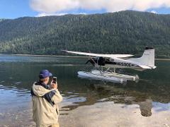 Bush Plane Remote Fly Fishing