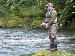 Alaska Bush Plane Fly Fishing