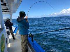 Saltwater Fishing (Mooching) Charter