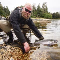 3 Days 2 Nights Wilderness Camping and Fly Fishing